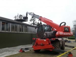 Roofplus asbest saneren asbestsanering