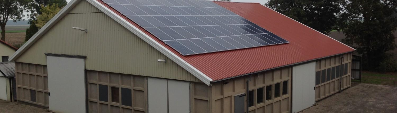 Roofplus zonnepanelen