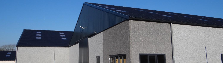Roofplus bouw nieuw dak schepens
