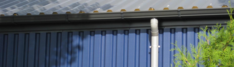 RoofPlus | Renovatie bedrijfspand, nieuwbouw & sanering asbest