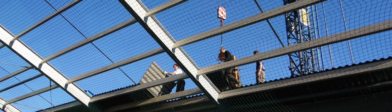 RoofPlus | Asbest dak saneren, renovatie & nieuwbouw
