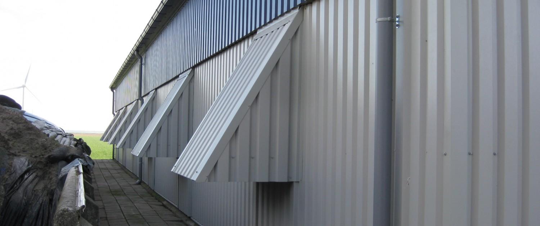 RoofPlus | Nieuwbouw stal, renovatie & asbestsanering