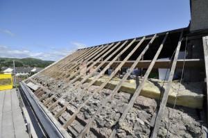RoofPlus | Asbestsanering, renovatie & nieuwbouw