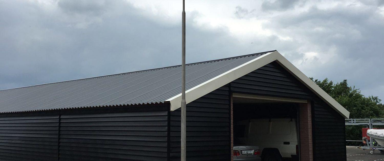 RoofPlus | Nieuwbouw loods, nieuwbouw & asbestsanering